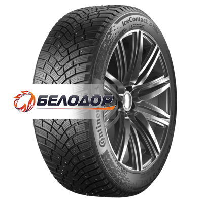 Continental 155/65R14 75T IceContact 3 TA (шип.)