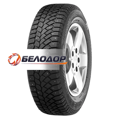 Gislaved 155/65R14 75T Nord*Frost 200 ID (шип.)