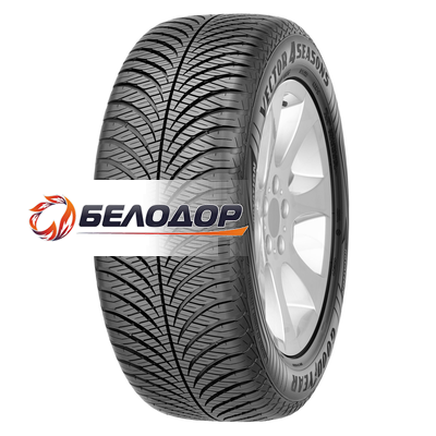 Goodyear 185/60R14 82H Vector 4Seasons Gen-2 TL M+S