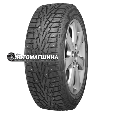 175/70 R13 82T Cordiant Snow Cross PW-2 шип.