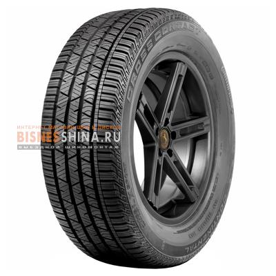 275/40R22 108Y XL ContiCrossContact LX Sport ContiSilent FR