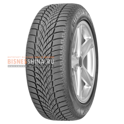 185/70R14 88T UltraGrip Ice 2 M+S