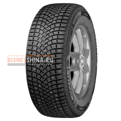 255/55R18 109T XL Latitude X-Ice North LXIN2+ ZP (шип.)