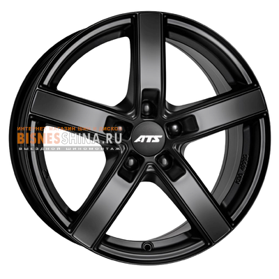 7x16/5x108 ET50 D63,35 Emotion Racing Black