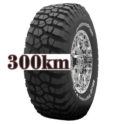 BFGoodrich LT30x9,5R15 104Q LRC Mud Terrain T/A KM2 TL RWL