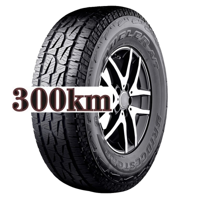 Bridgestone 225/60R17 99H Dueler A/T 001