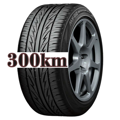 Bridgestone 215/45R17 91V XL MY-02 Sporty Style