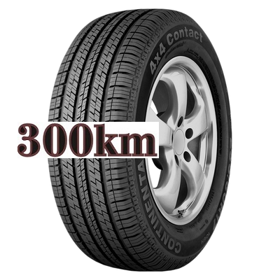 Continental 275/45R19 108V XL Conti4x4Contact N0 TL FR