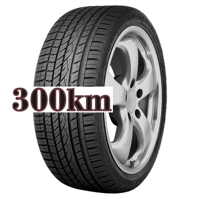Continental 285/45R19 107W CrossContact UHP MO TL FR ML