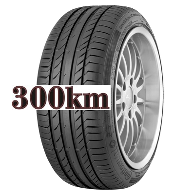 Continental 275/55R19 111W ContiSportContact 5 SUV TL FR
