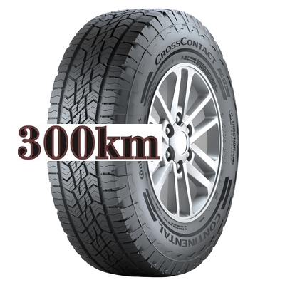 Continental 245/70R17 114T XL CrossContact ATR FR