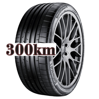 Continental 285/35ZR22 106(Y) XL SportContact 6 FR