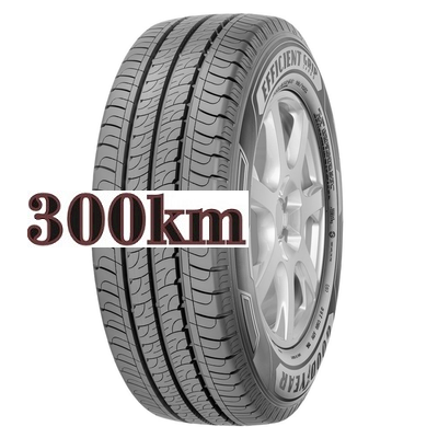 Goodyear 225/75R16C 121/120R EfficientGrip Cargo TL