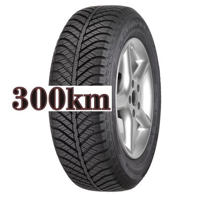 Goodyear 205/50R17 93V XL Vector 4Seasons Gen-1 M+S