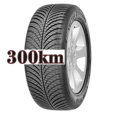Goodyear 225/65R17 102H Vector 4Seasons SUV Gen-2 TL FP M+S