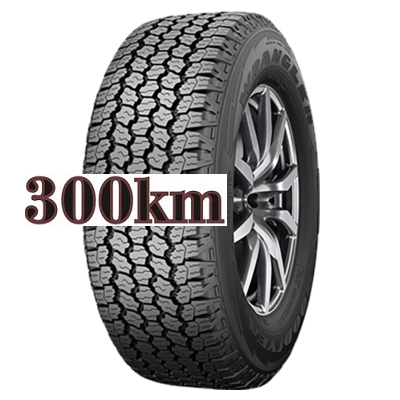 Goodyear 255/65R17 110T Wrangler All-Terrain Adventure With Kevlar OWL M+S