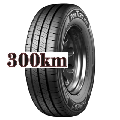 Marshal 185R14C 102/100R PorTran KC53 PR8