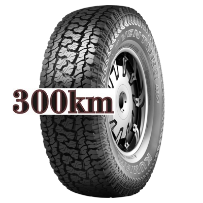 Marshal LT235/85R16 120/116R Road Venture AT51 PR10