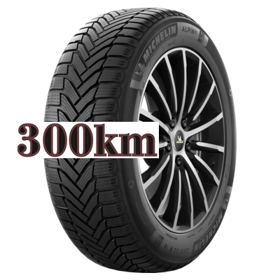 Michelin Michelin 195/65R15 95T XL Alpin 6 TL