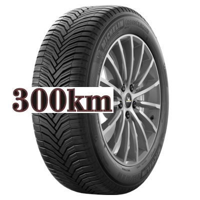 Michelin 195/55R15 89V XL CrossClimate + TL