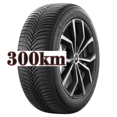 Michelin 255/55R19 111W XL CrossClimate SUV TL