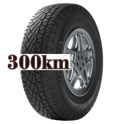 Michelin 255/60R18 112H Latitude Cross TL