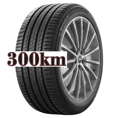 Michelin 255/60R18 112V XL Latitude Sport 3