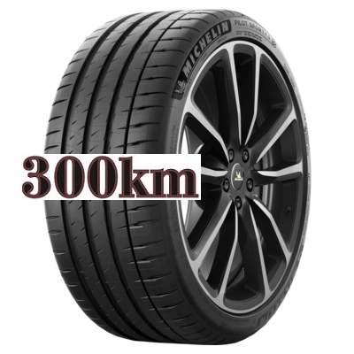 Michelin 275/40ZR20 106(Y) XL Pilot Sport 4 S