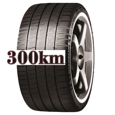 Michelin 255/30ZR19 91(Y) XL Pilot Super Sport TL ZP