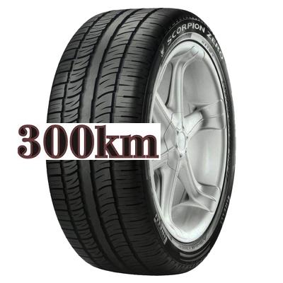 Pirelli 255/45R20 105V XL Scorpion Zero Asimmetrico M+S