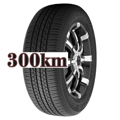 Toyo 215/55R18 95H Open Country A20