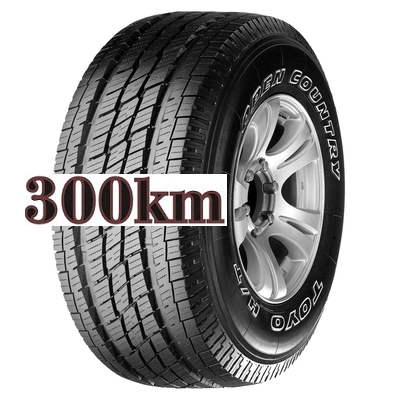 Toyo 275/70R16 114H Open Country H/T OWL