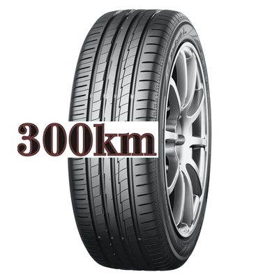 Yokohama 225/55R17 101W XL BluEarth-A AE50