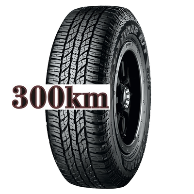 Yokohama 255/65R17 114H Geolandar A/T G015 M+S 3PMSF