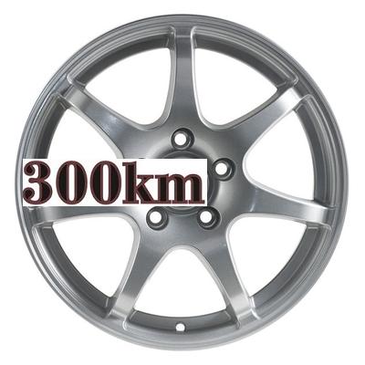 Aero 6,5x16/5x114,3 ET50 D66,1 A1162 Silver