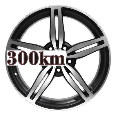 Alfa Wheels 8x18/5x120 ET20 D72,6 B58 MBF