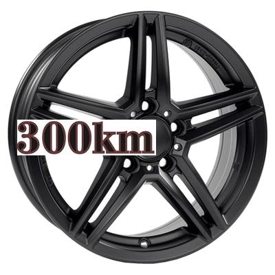 Alutec 8,5x20/5x112 ET29 D66,5 M10X Racing Black