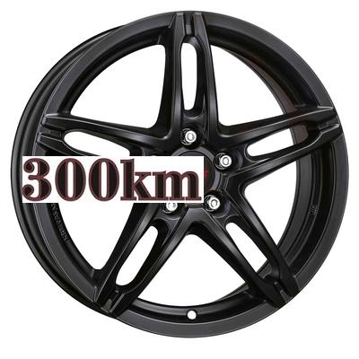 Alutec 8x18/5x108 ET45 D70,1 Poison Racing Black
