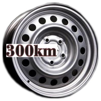 Arrivo 5,5x16/6x130 ET51 D84 LT025 Silver