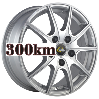 CrossStreet 6,5x16/5x112 ET33 D57,1 CR-04 SF