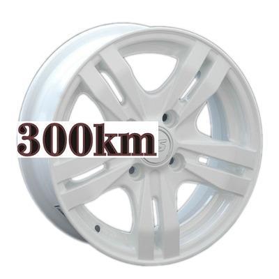 LS 6x14/4x100 ET40 D73,1 142 MWF
