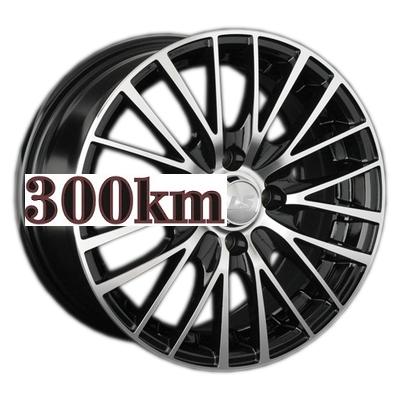 LS 7x16/4x100 ET40 D60,1 768 BKF (конус)