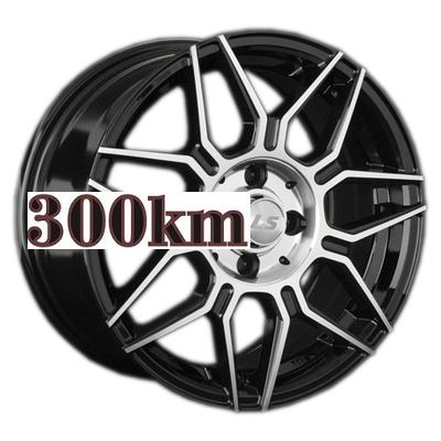 LS 6,5x15/4x100 ET45 D54,1 785 BKF (конус)