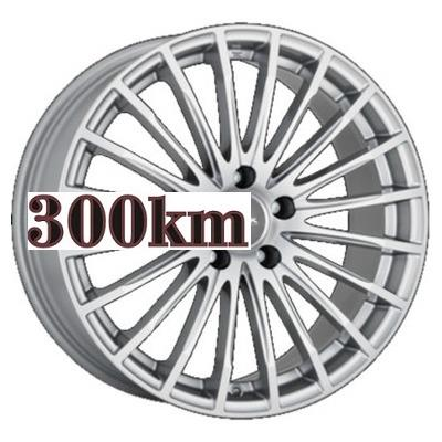 MAK 9,5x19/5x112 ET50 D66,6 Starlight Silver