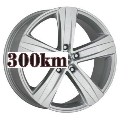 MAK 8,5x20/5x127 ET50 D71,6 Stone 5 T Silver