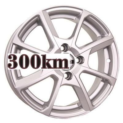 Neo 6x15/4x108 ET45 D63,4 538 Silver