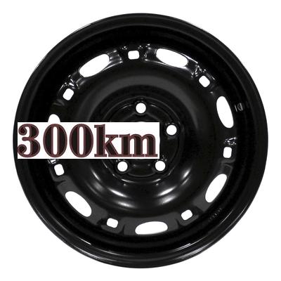 Next 5x14/5x100 ET40 D57,1 NX-106 (XC) BK