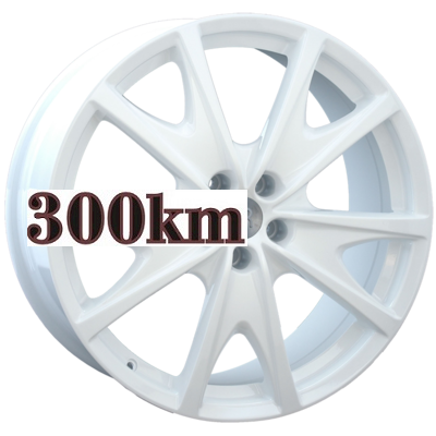 Replay 9,5x21/5x114,3 ET50 D66,1 INF13 White (C570)