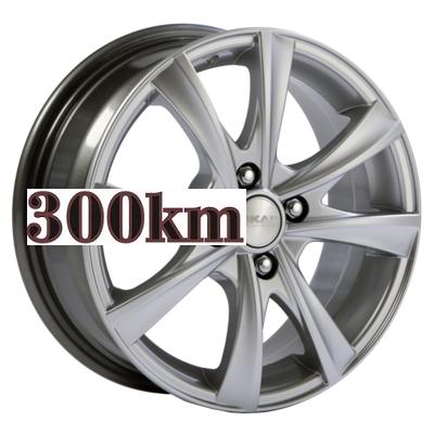 Скад 6x15/4x100 ET50 D60,1 Мальта Селена