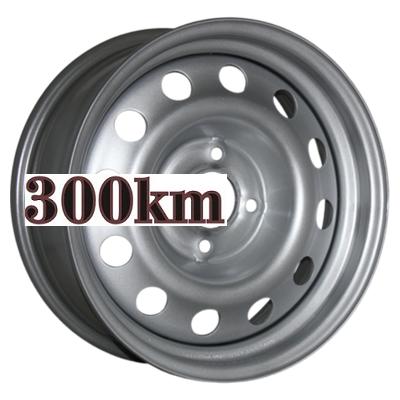 Steger 6x15/4x100 ET50 D60,1 64A50CST P Silver